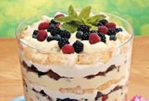 CAKE**Trifles / by Charlene Murray