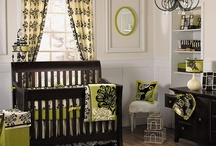 For the home - kids rooms / by Lori Roloson