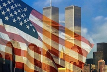 9/11 Don't forget, pray for forgiveness / by Jayneewina Guarren