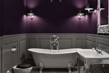 For the Home - bathrooms / by Lori Roloson
