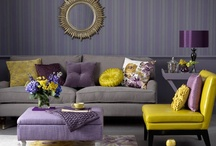 For the Home-Livingroom / by Lori Roloson