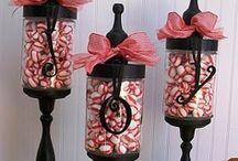Christmas decor ideas / by Dawn Geil Allison