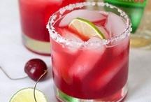 MIXOLOGY**Margaritas / by Charlene Murray