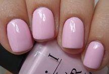{Beautify Me: Nails} / by Caroline Johnston