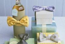 {DIY: Gifts} / by Caroline Johnston