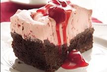 CAKE**Tortes / by Charlene Murray