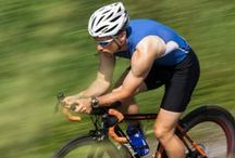 Biking / Mountain biking, road bikes, races and more! However you bike we have tips and news for you!