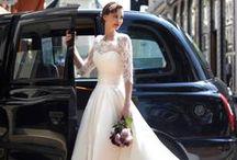 Wedding / by Kaliste Kimball