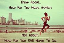Running <3 / Accomplished goals are one step closer to your dreams.  Goals: Make a sub 20 5k
