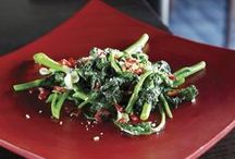 Recipes - Side Dishes / by Judi Pena