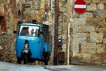 Travel // Italy