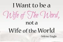 Godly Marriage <3
