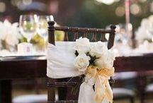 Wedding Reception Details / Ideas of decorating the reception venue- Destination Weddings