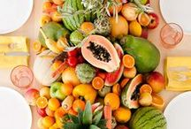 Fabulous and Fruity (and Veggie!)