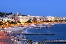 Ma ville Cannes / by Lauryne Créa