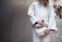 x Fashion || Style x / by Jessica Khaw