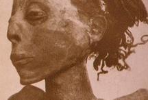 Mumien und Gestalten