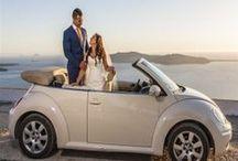 Bridal cars!!