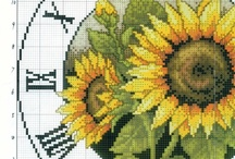 Cross Stitching / by Laura Thurman