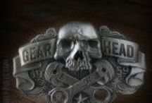 Harley D, friends & Sons of Anarchy
