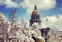 Life in Capitol Hill / Getting to know one of the most popular and diverse neighborhoods in the Denver, Colorado area.