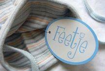 Feetje / Feetje is een mooi en betaalbaar merk voor baby's, en voor de dreumes die op ontdekkingsreis gaat. mt 50 t/m 68