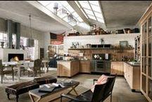 arredamenti for the home / Arredamenti , oggettistica ,home staging, design, architetture d'interni...