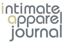 Intimate Apparel Journal / Bringing you the latest in intimate apparel fashion design, engineering and construction methods.