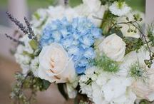 My Blue Rustic Wedding / Hier findet ihr die gesammelten Pins, die Inspiration für meine Hochzeit waren