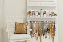 Jewelry Decor