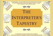 Resources for Interpreters