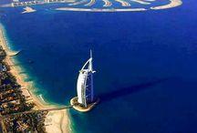 Dubai / by Piddles