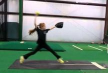 Sources from Coachataclcick.com Softball Website / Information on all things #softball from professional pitching coach Courtney Hudson and creator of Coachataclick.com