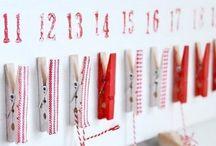 CHRISTMAS / Sapins, tables, emballages cadeaux : toute la déco de #noel !