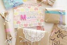 Inspiration from Snail Mail Ideas .com