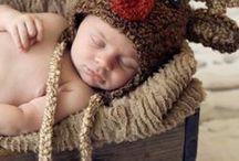 вязание для малышей и не только