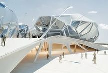 le futur / 3D Printed / technology / cars / fashion / home / architecture