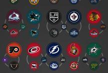 My life / Hockey