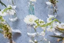 Tischkarten/ Tischpläne zur Hochzeit