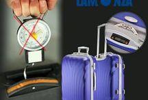 LAMONZA Cargo. / Incearca prima generatie de trolere cu cantar incorporat. Inovatie in colectia Cargo.  http://www.lamonzashop.ro/trolere/filtre:carcasa=dura