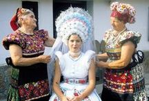 Traditional Costume / Népviseletek