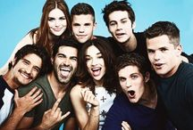 Teen Wolf / One of the best TV shows!!!