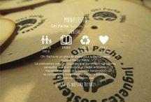 Oh! Pacha Juguetes / Esta es mi marca de juguetes donde intento plasmar mi pasión por el diseño y la sustentabilidad. Para conocer más → www.ohpachajuguetes.com.ar