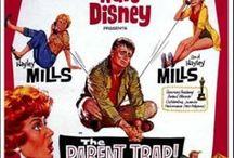 W - Disney Movies