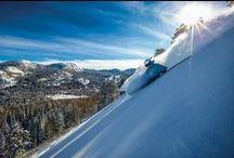 Ski / Ski pictures, skiers, mountains, snowgear... from @zordario | twitter