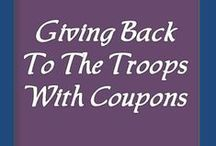 Give Back - Where to Donate