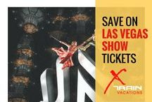 Las Vegas Show Tickets / Save on Las Vegas Show Tickets with X Train Vacations. See the most popular cirque, comedy and magic shows in town!