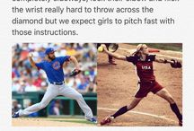 Fastpitch Softball / Fastpitch Softball tips, drills and information for players, coaches and parents.