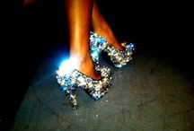 Heels / shoes / by Athar Alnajjar