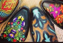 My Cowboy Boot, (boots) Obsession! / by Annie Atchley